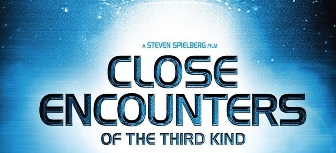 Close Encounters of the third kind – 1977/2017