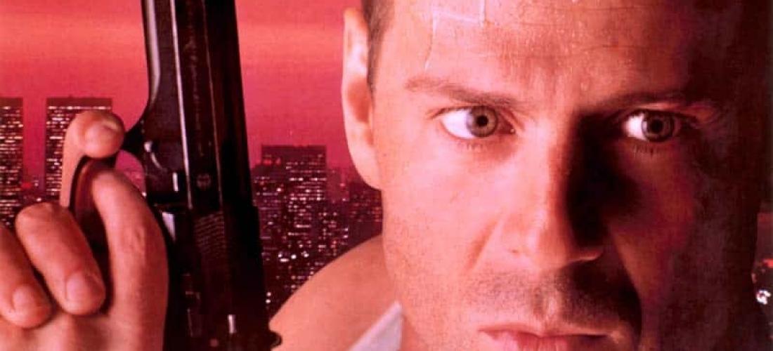 Die Hard – 1988/2016