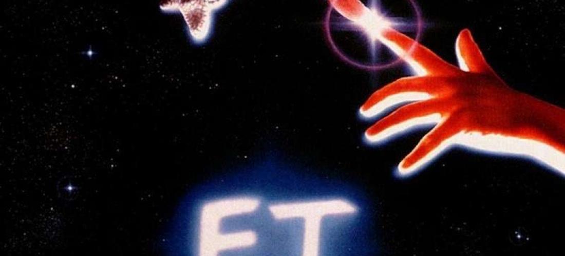 E.T. – 1982/2013