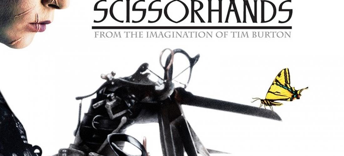 Edward Scissorhands – 1990/2020