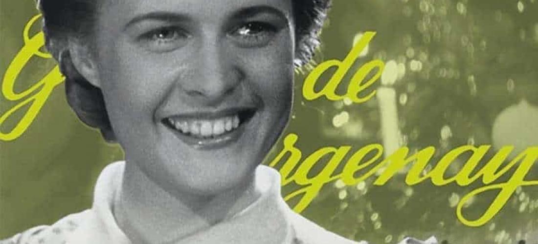 Gilberte de Courgenay – 1941/2013