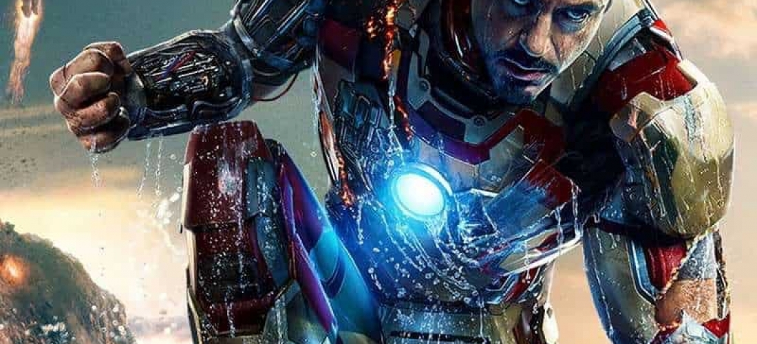 Iron Man 3 – 2013/2014
