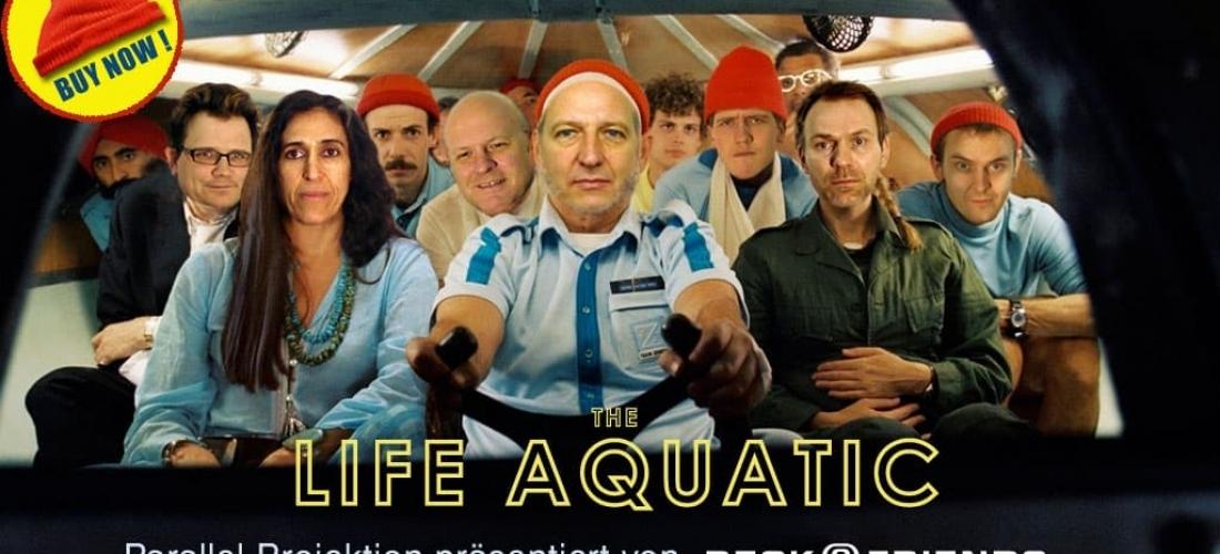 ewz.stattkino: The Life Aquatic Night