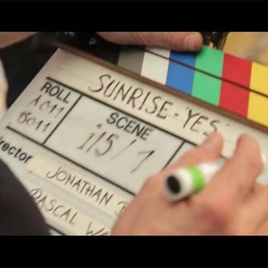 Sunrise – Island (Making Of)