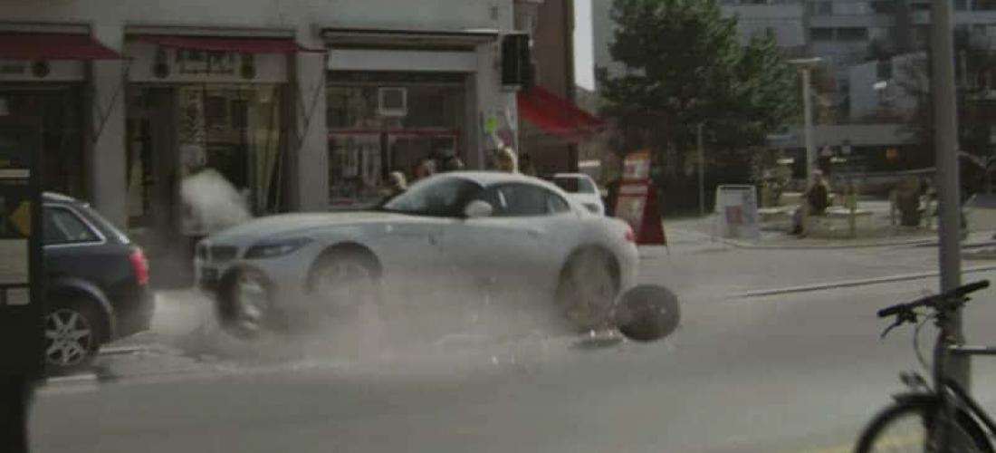 On Set: Swisslotto – Car