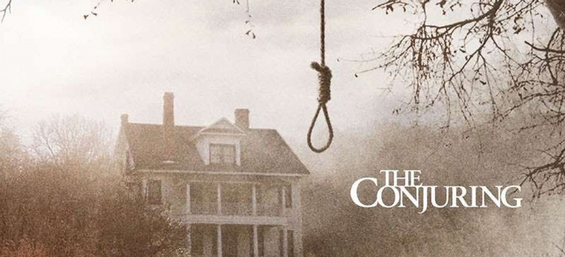 The Conjuring – 2013/2014