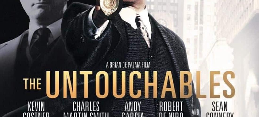 The Untouchables – 1987/2017