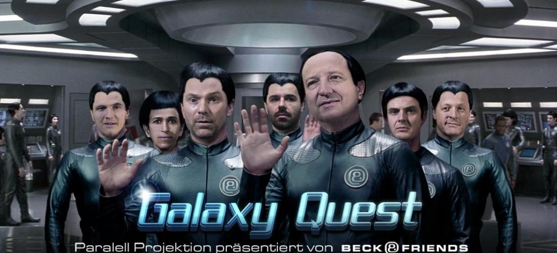 ewz.stattkino: Galaxy Quest Night
